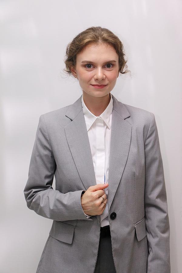 liudmila yarovaya